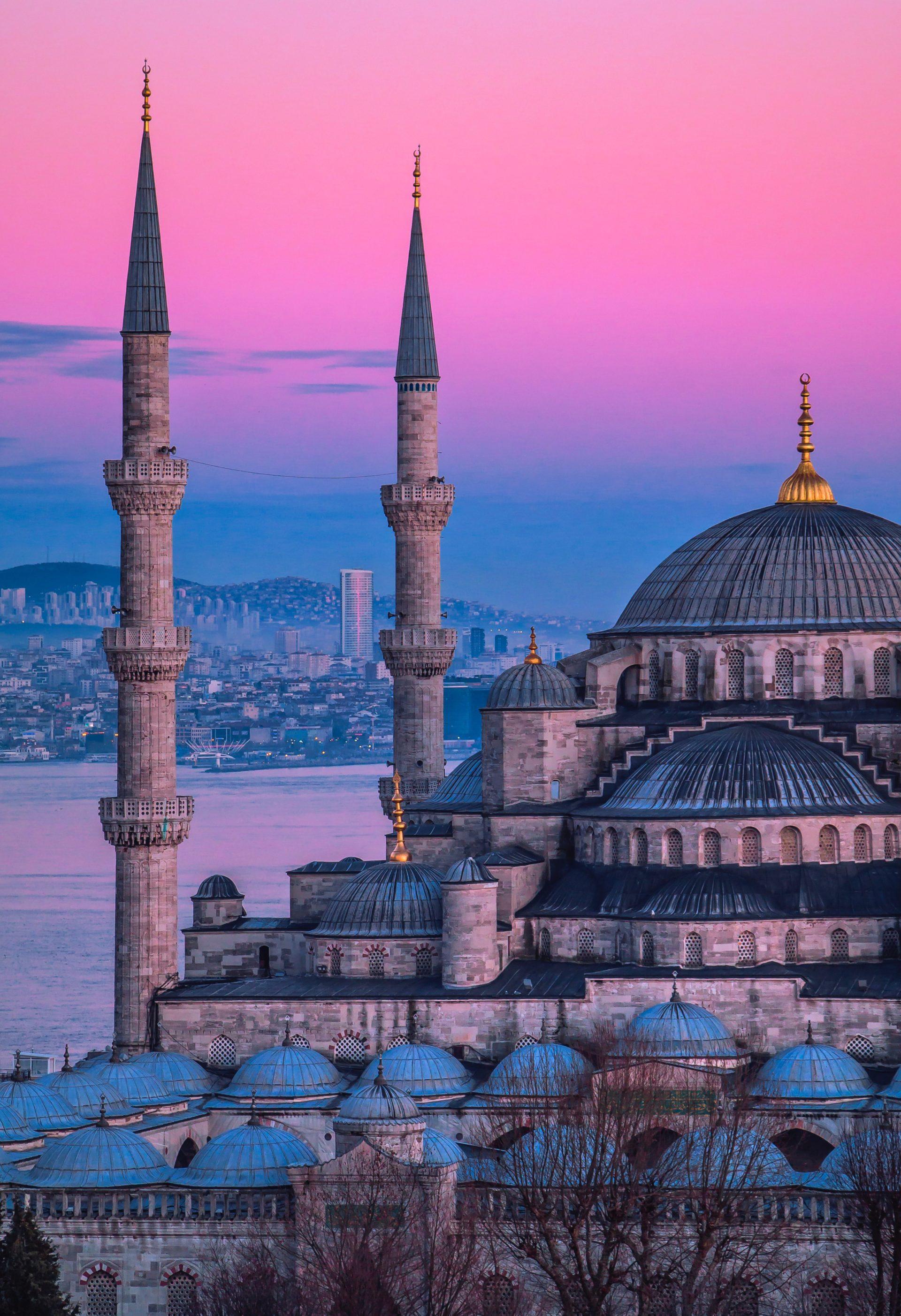 沒搭過熱氣球,也能把土耳其夢境穿上身!