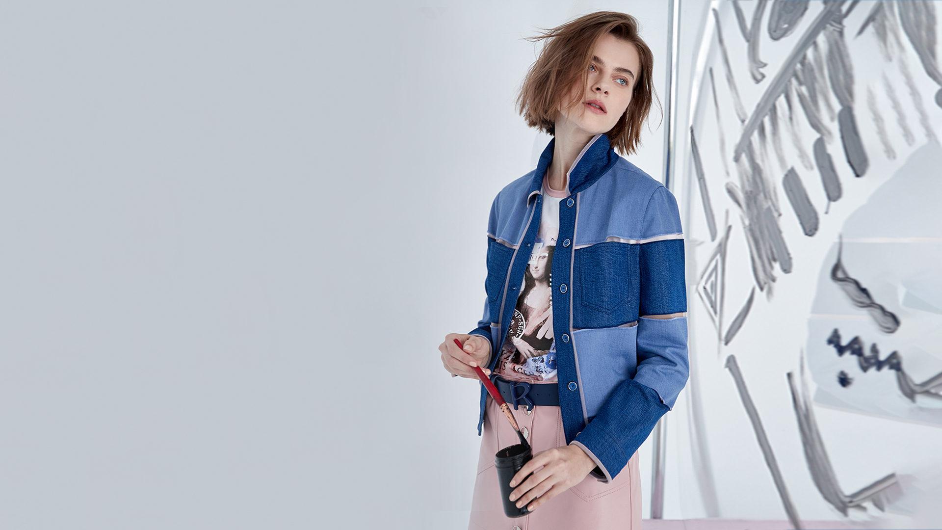 2021牛仔外套搭配推薦 女生都愛的顯瘦穿搭,不藏私百搭教學看這邊!